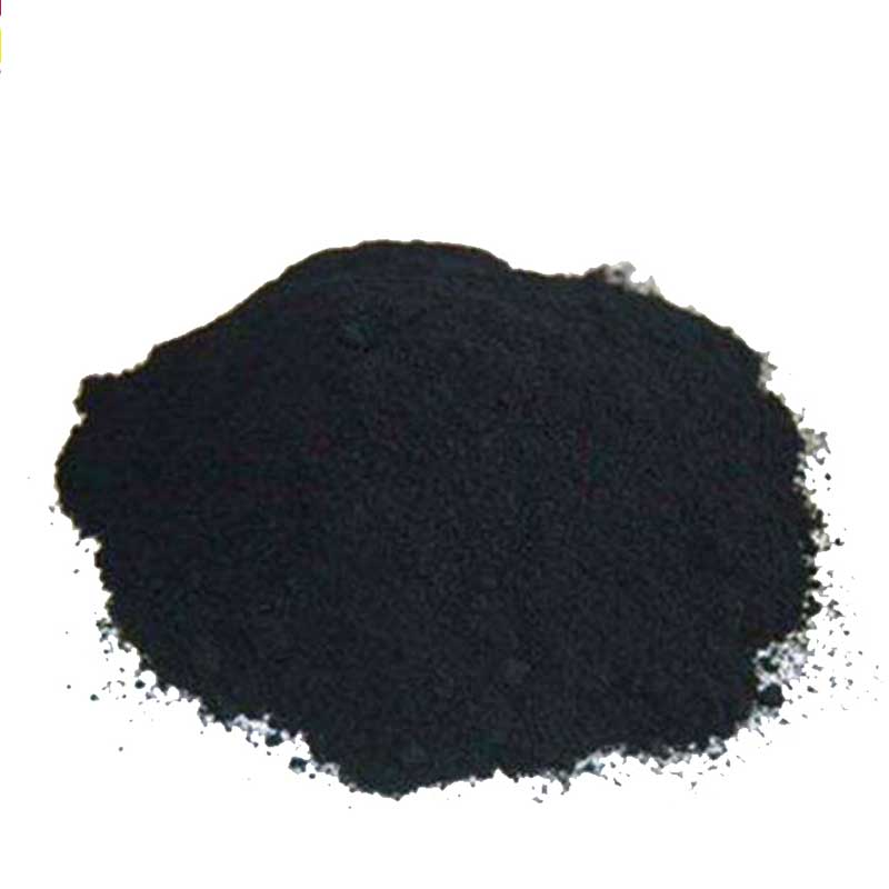 Satin-Black-Polyester-Coating-Powder